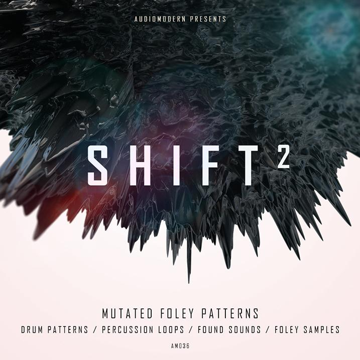 Download Audiomodern Shift 2