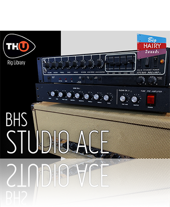 Overloud BHS Studio Ace TH-U Rig Library