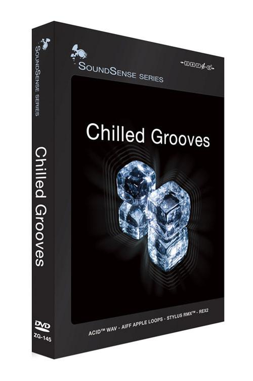 Download Zero-G SoundSense Chilled Grooves