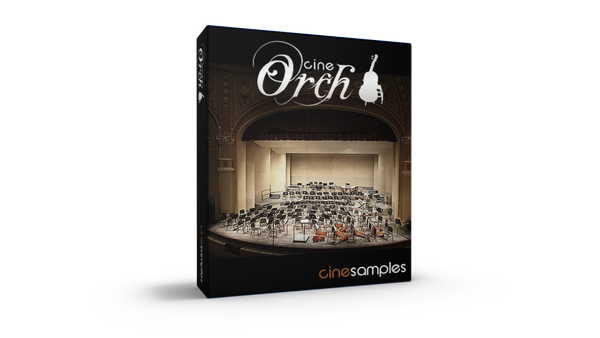 Download CineSamples CineOrch
