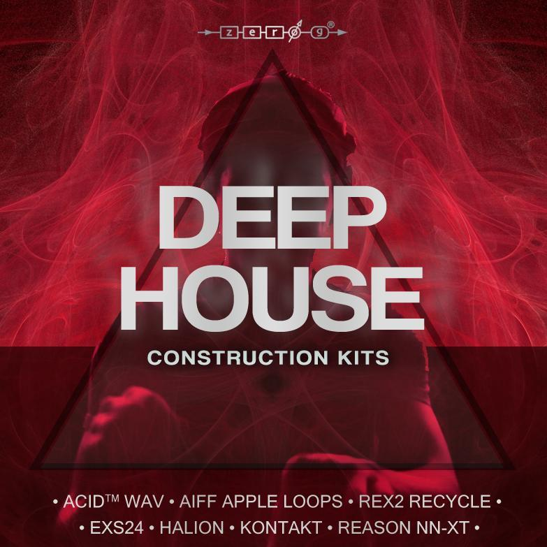 Zero-G Deep House Construction Kits