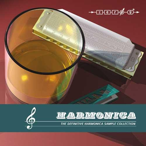 Download Zero-G Harmonica