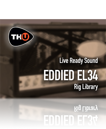 Overloud LRS Eddied EL34 for TH-U