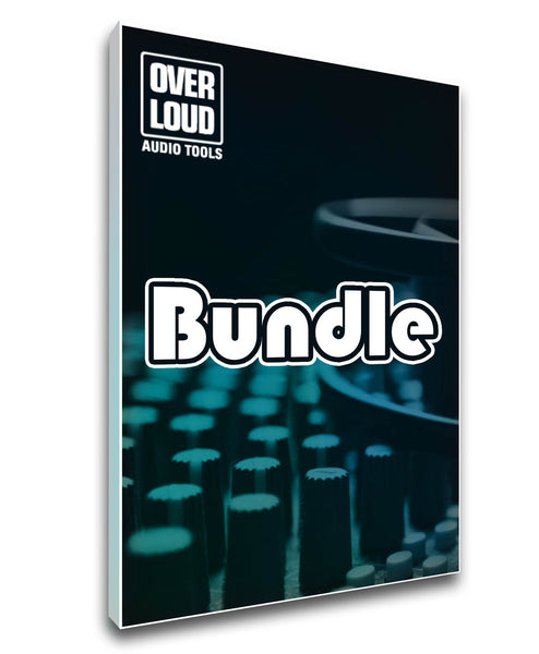 Overloud Complete Bundle EDUCATION