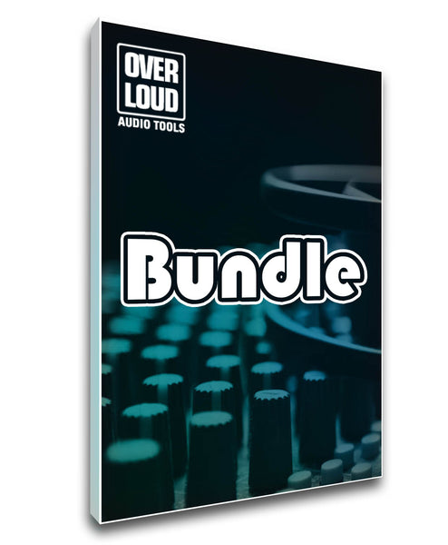 Download Overloud Complete Bundle