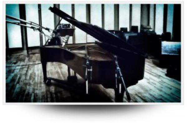 Review CineSamples Piano in Blue