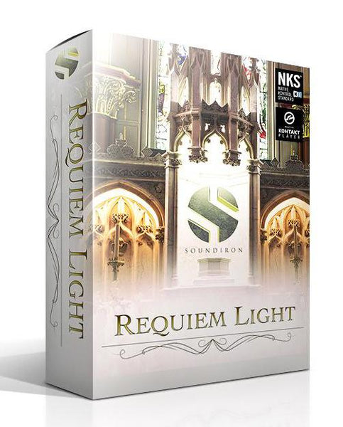 Download Soundiron Requiem Light Player Edition