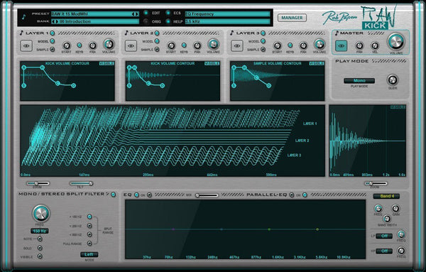 Rob Papen EDM-X Bundle