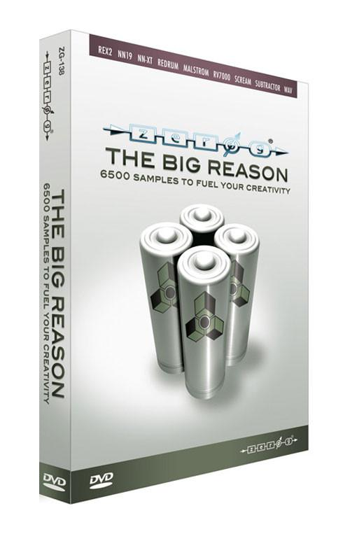 Download Zero-G The Big Reason