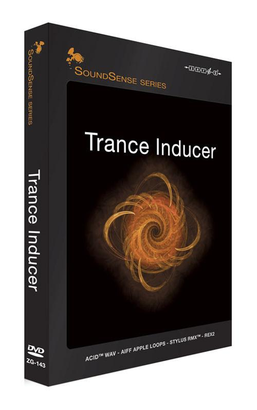 Download Zero-G SoundSense Trance Inducer