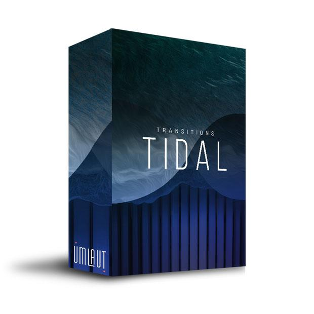 Umlaut Audio Tidal sample pack