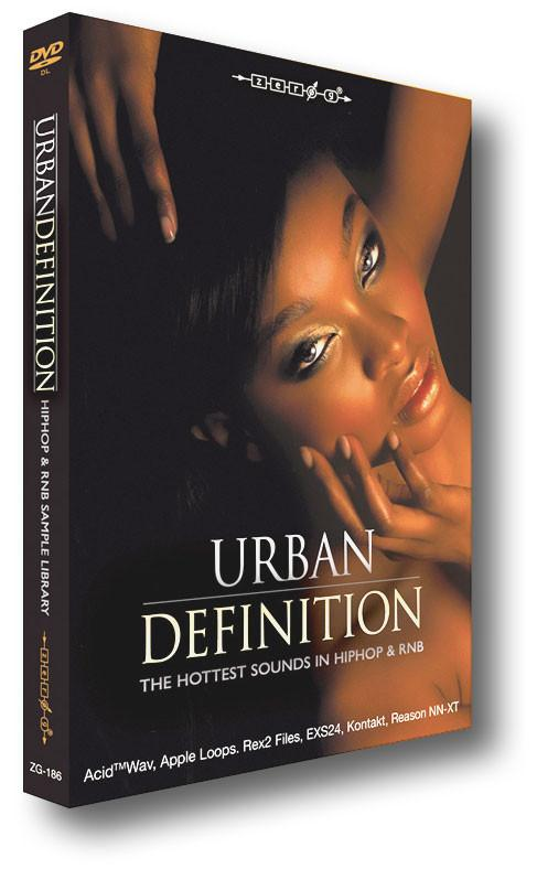 Download Zero-G Urban Definition