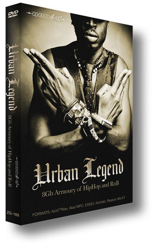 Download Zero-G Urban Legend