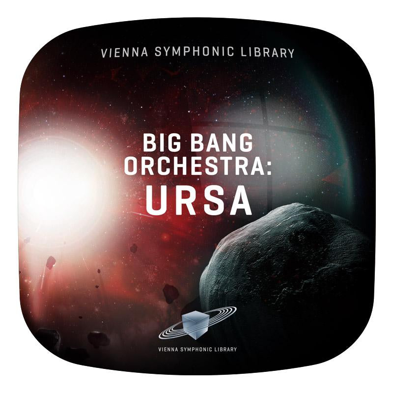 VSL Big Bang Orchestra Ursa - 2nd Violins