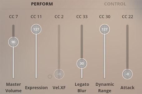 VSL SYNCHRONized Chamber Strings GUI 1