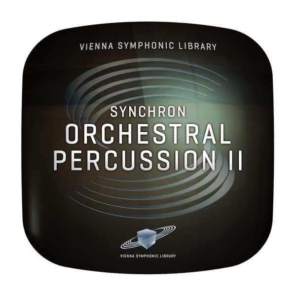 VSL Synchron Orchestral Percussion II