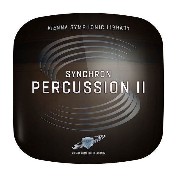 VSL Synchron Percussion II