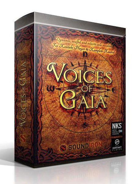 Download Soundiron Voices of Gaia