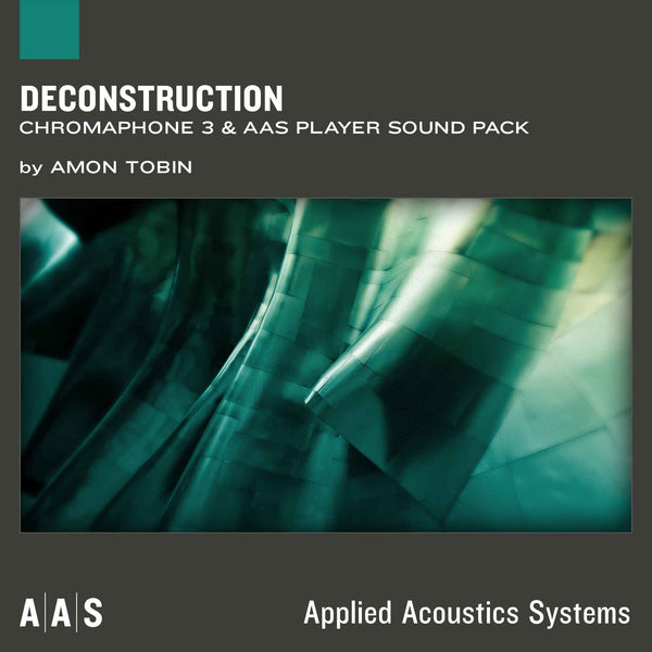 AAS Deconstruction Chromaphone 3 Sound Pack