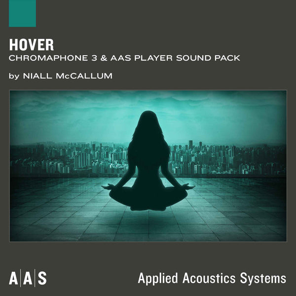 AAS Hover Chromaphone 3 Sound pack