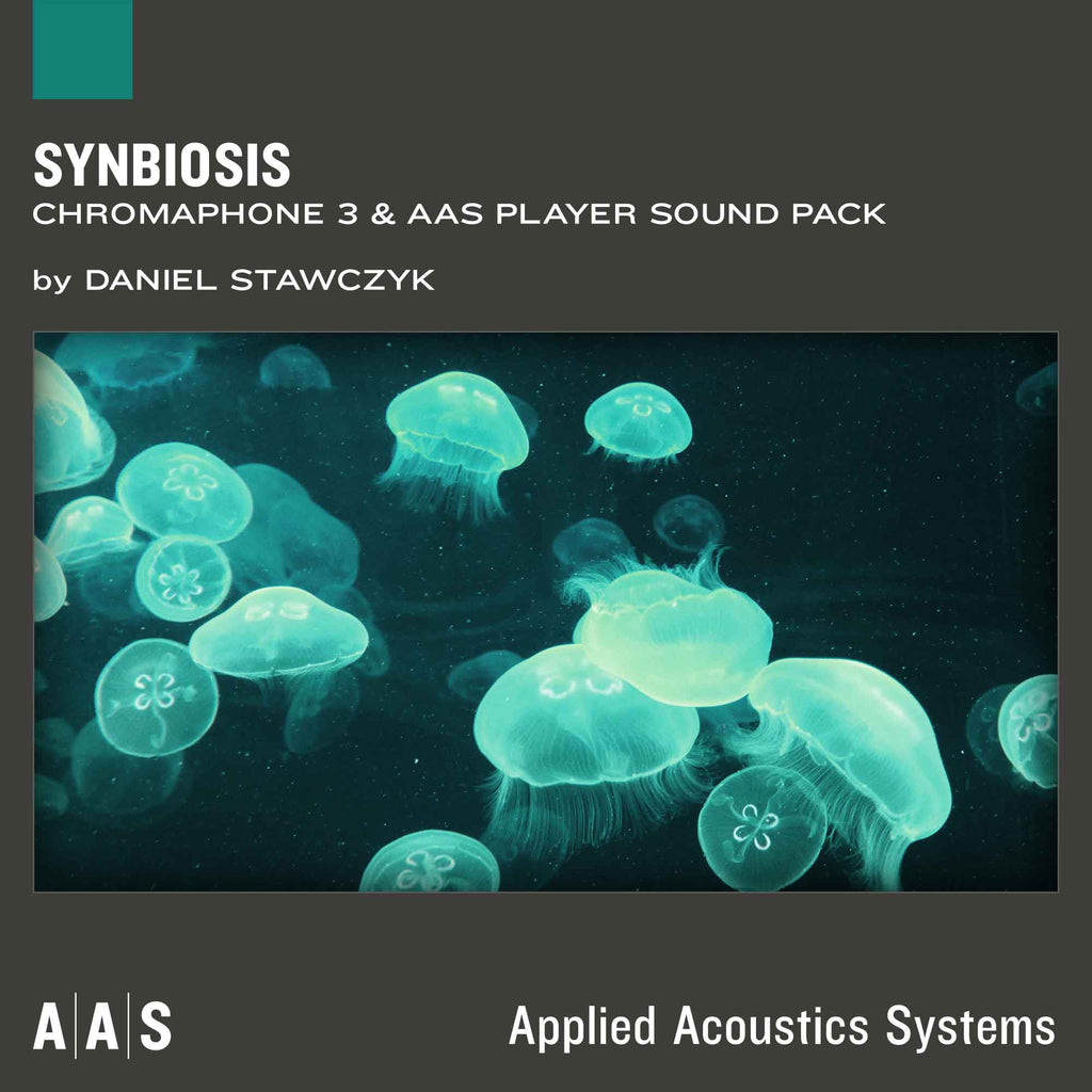 AAS Synbiosis Chromaphone 3 Sound pack