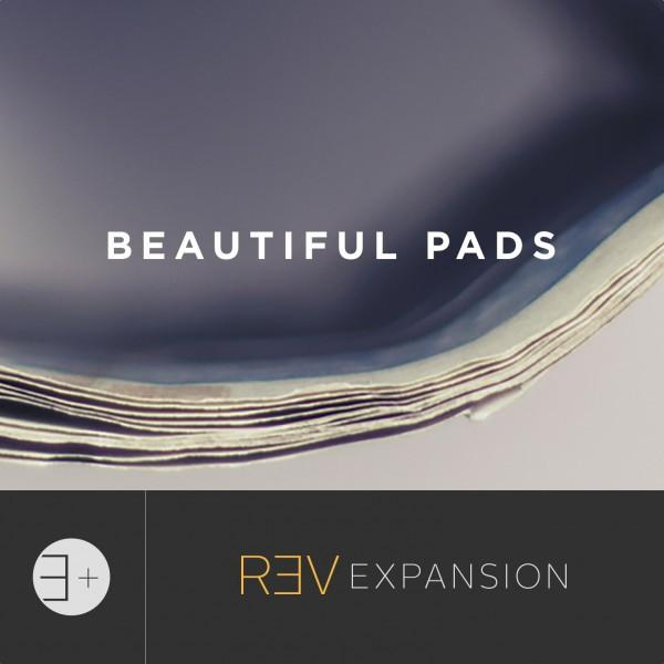 Download Output - Beautiful Pads REV Expansion