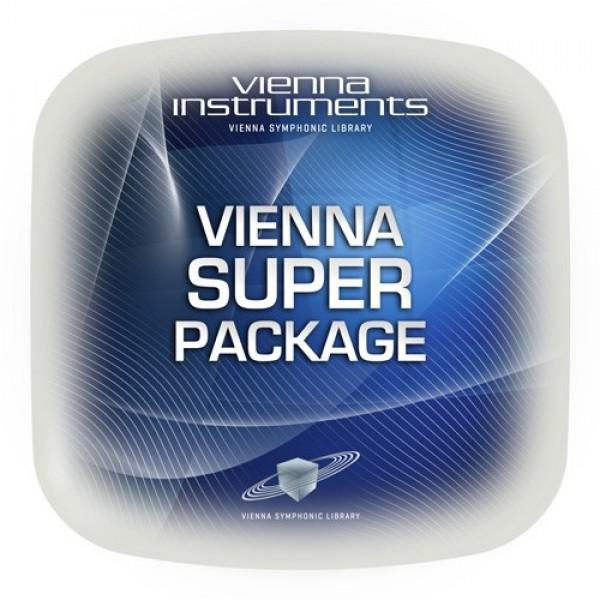 Download VSL Super Package