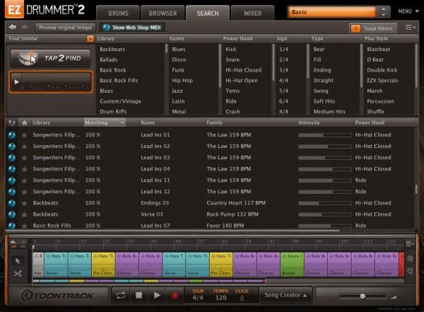 License Toontrack EZdrummer 2 Education Institute