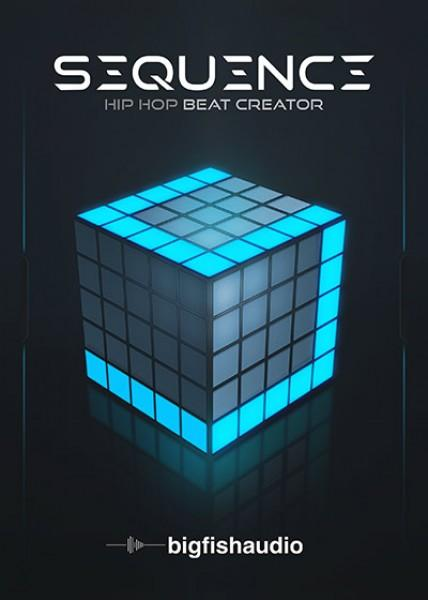 Download Big Fish Audio Sequence: Hip Hop Beat Creator