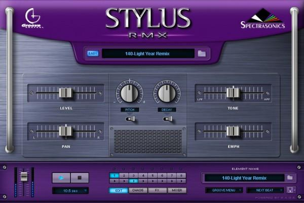 Press Quotes Spectrasonics Stylus RMX Xpanded