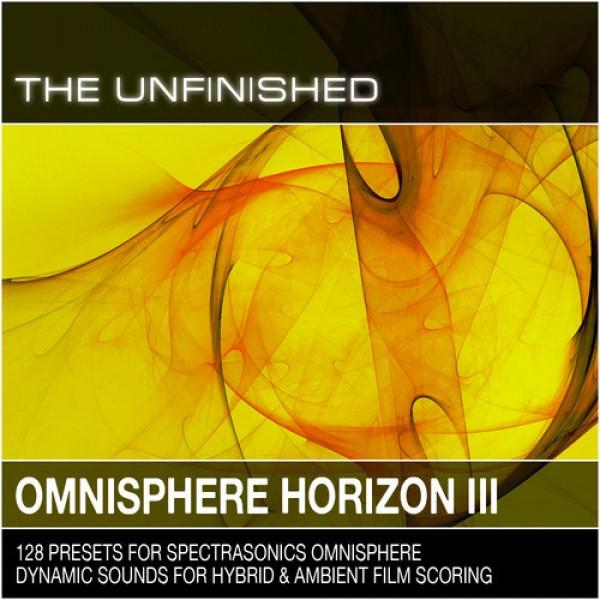 Download The Unfinished Omnisphere Horizon III