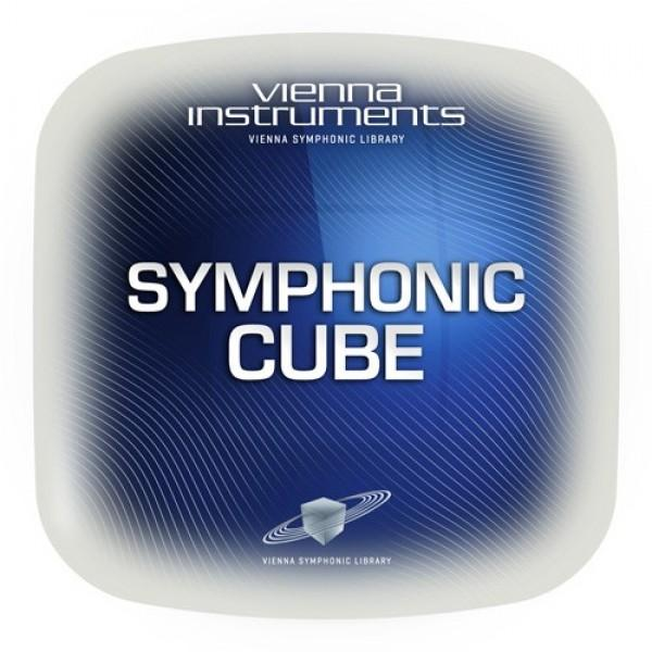 Download VSL Symphonic Cube