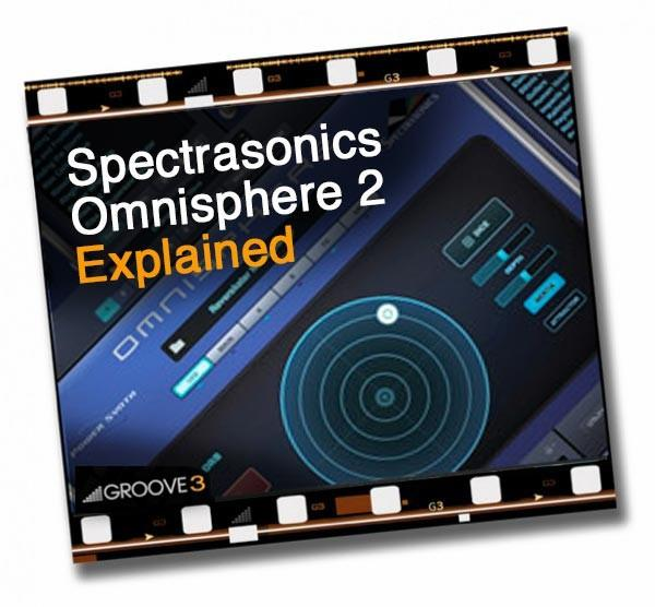 Download Groove 3 Spectrasonics Omnisphere 2 Explained
