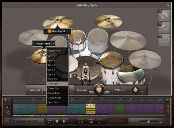 Press Quotes Toontrack EZdrummer 2 Education Institute