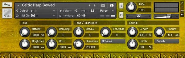Interface Impact Soundworks Complete World Bundle