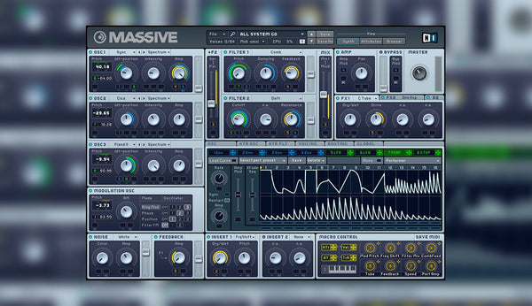 Native Instruments Komplete 13 Ultimate Collector's Edition