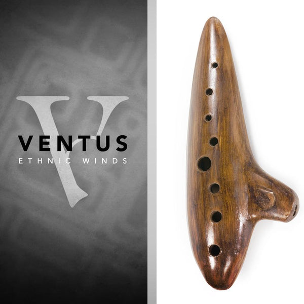 Download Impact Soundworks Ventus Ethnic Winds - Ocarinas