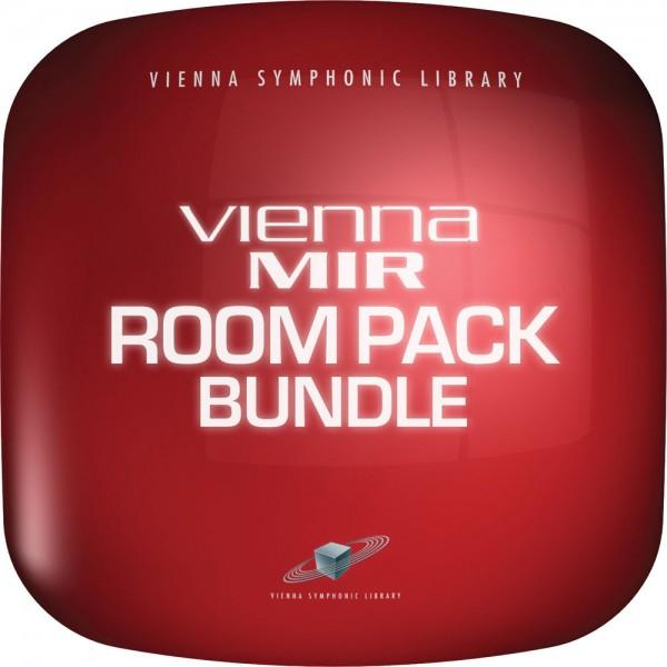 Download VSL Vienna MIR Roompack BUNDLE