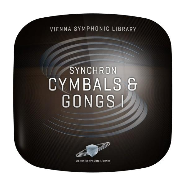 Download VSL Synchron Cymbals & Gongs