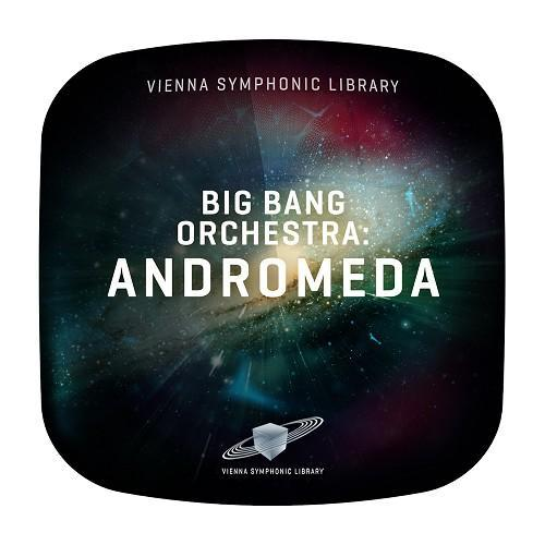 VSL Big Bang Orchestra: Andromeda - Essentials