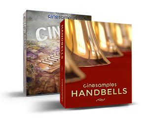 Cinesamples CineBells Bundle