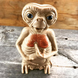Vintage E.T. Talking Toy