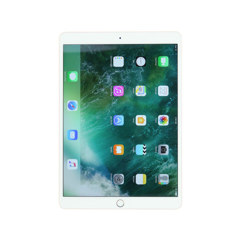 Apple iPad Pro 10.5 (Wifi + 4G) (A1709) 64 Go Or