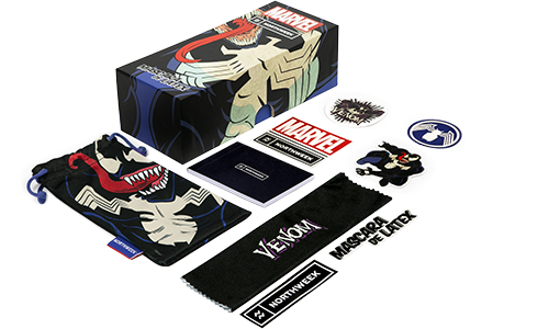 MARVEL® VENOM EDITION