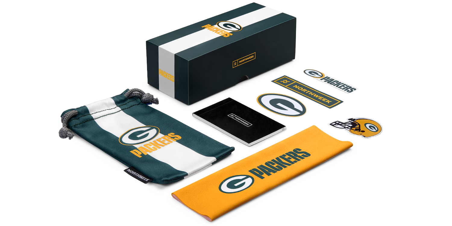PACKERS EDITION
