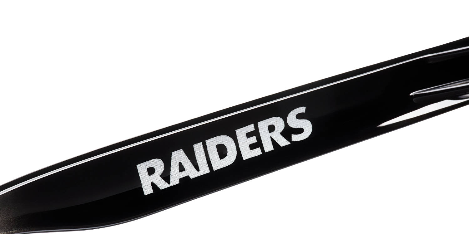 RAIDERS EDITION