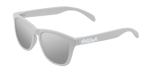 SHINE GREY - SILVER POLARIZED