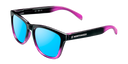 GRADIANT SHINE BLACK & PINK - ICE BLUE POLARIZED