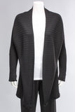 Cardigan Arice in Black