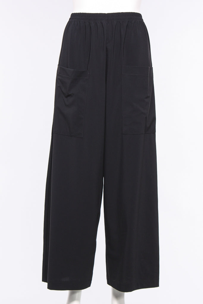 Pants Mali in Black